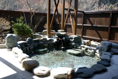 猿ヶ京温泉 湯島オートキャンプ場写真4