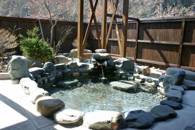 猿ヶ京温泉 湯島オートキャンプ場写真8