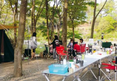 長瀞オートキャンプ場写真4
