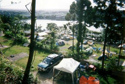 ワイルドキッズ岬オートキャンプ場写真2