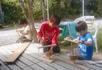 亀山湖オートキャンプ場写真3