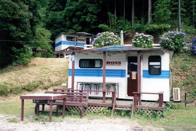 勝浦つるんつるん温泉直営オートキャンプ場写真2