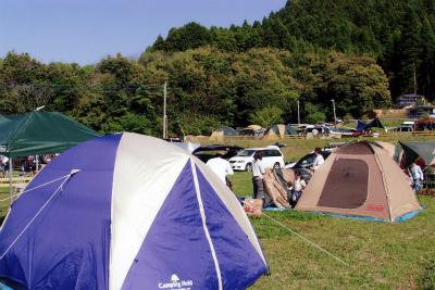 勝浦つるんつるん温泉直営オートキャンプ場写真3