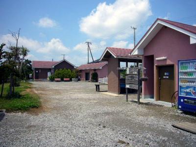 九十九里浜シーサイドオートキャンプ場写真