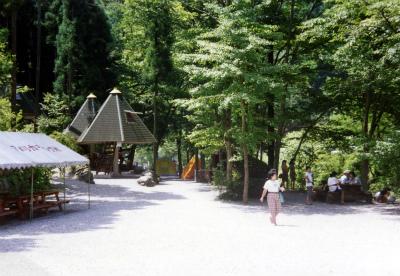 アメリカキャンプ村写真3