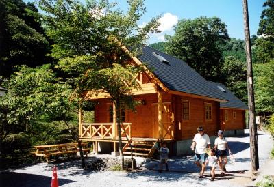 アメリカキャンプ村写真4