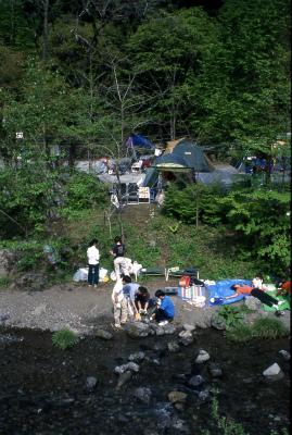 アメリカキャンプ村写真7