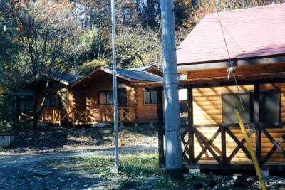 青根キャンプ場写真1