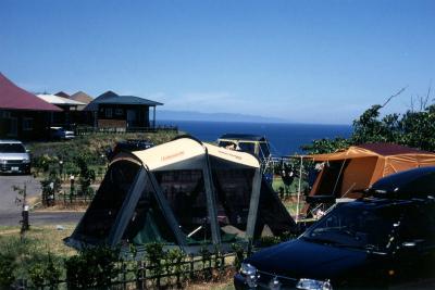 長岡市和島オートキャンプ場写真2