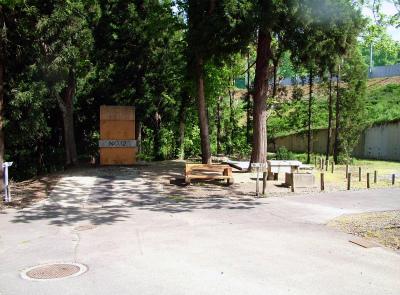 長岡市川口運動公園オートキャンプ場写真3