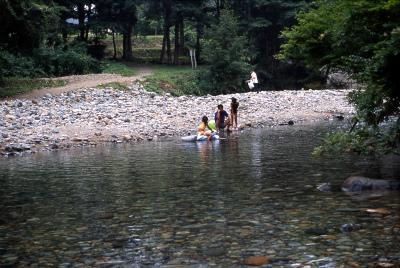 五十沢キャンプ場写真2