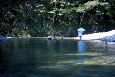 五十沢キャンプ場写真4