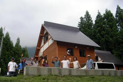 五十沢キャンプ場写真6