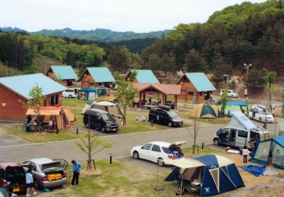 西山自然体験交流施設「ゆうぎ」写真1