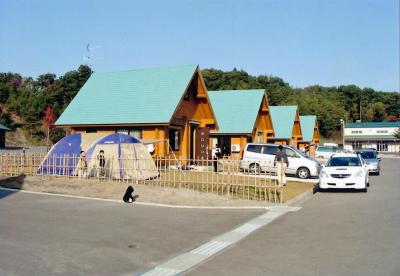 西山自然体験交流施設「ゆうぎ」写真2