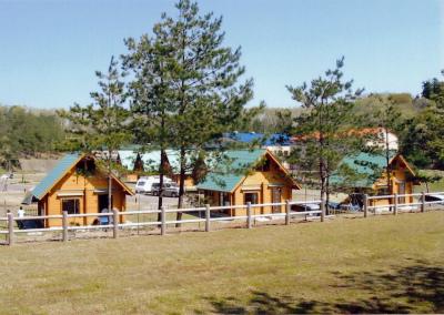 西山自然体験交流施設「ゆうぎ」写真3