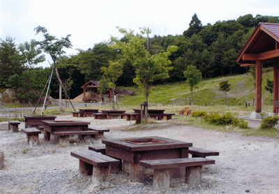 西山自然体験交流施設「ゆうぎ」写真4