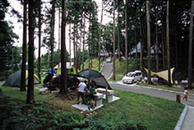うまみち森林公園写真1