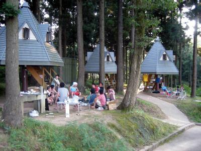 うまみち森林公園写真2