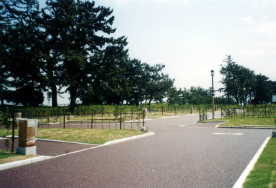 朝日ヒスイ海岸オートキャンプ場写真4