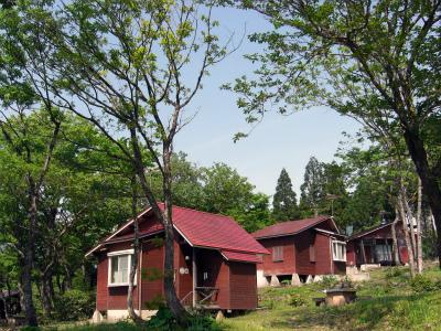 富山県 立山山麓家族旅行村写真1