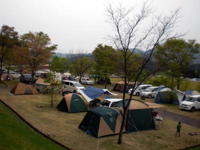 富山県 立山山麓家族旅行村写真2