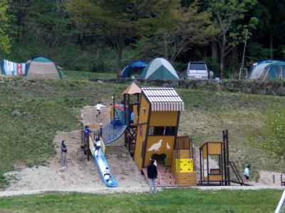 富山県 立山山麓家族旅行村写真3
