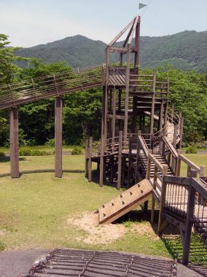 富山県 立山山麓家族旅行村写真4