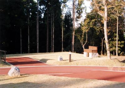 割山森林公園「天湖森」写真4