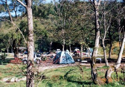 利賀国際キャンプ場写真5
