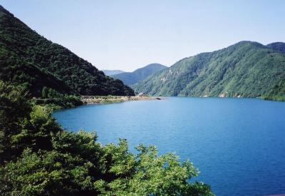 桂湖オートキャンプ場写真6