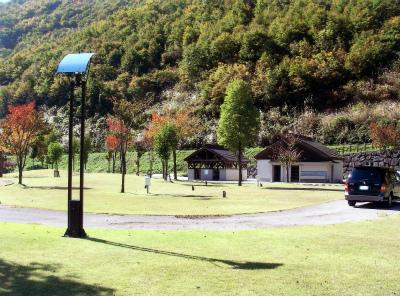 桂湖オートキャンプ場写真10