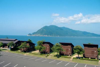 赤礁崎オートキャンプ場写真3