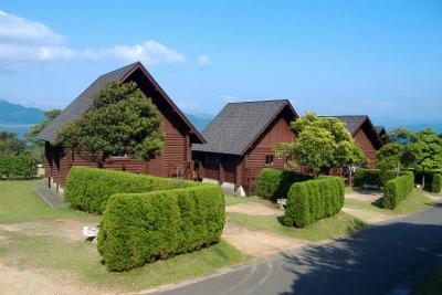赤礁崎オートキャンプ場写真4