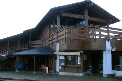 赤礁崎オートキャンプ場写真6
