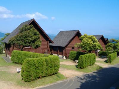 赤礁崎オートキャンプ場写真10