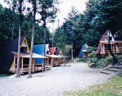 平山キャンプ場写真4