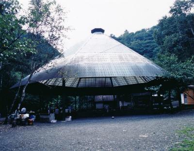 平山キャンプ場写真5