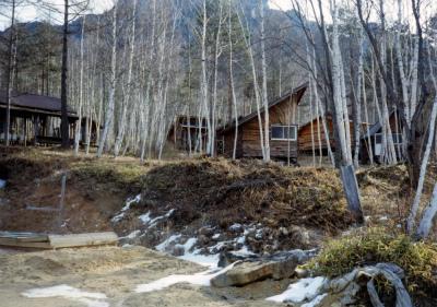 みずがき山森の農園キャンプ場写真1