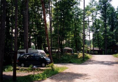 清里丘の公園オートキャンプ場写真1