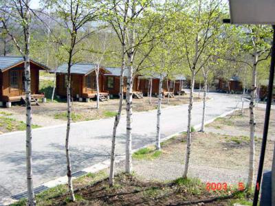 清里中央オートキャンプ場写真3