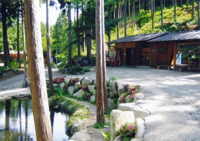 芦川オートキャンプ場写真7