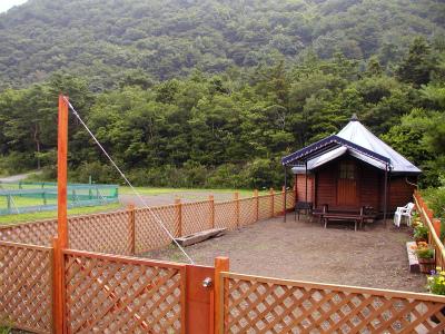 PICA富士西湖写真3