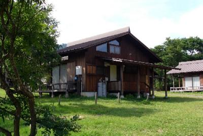 戸隠キャンプ場写真3