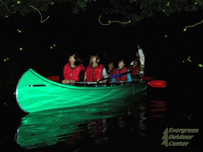 青木湖キャンプ場&アドベンチャークラブ写真7