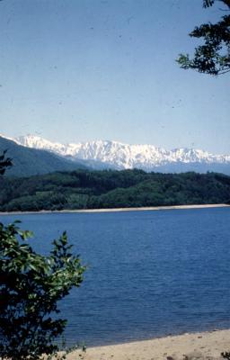 青木湖キャンプ場&アドベンチャークラブ写真10