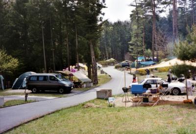 駒ヶ根高原家族旅行村「アルプスの丘」写真2