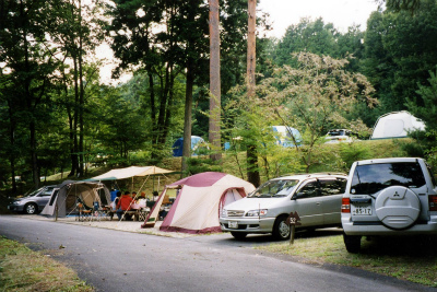 駒ヶ根高原家族旅行村「アルプスの丘」写真5