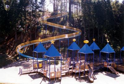南信州うるぎ星の森オートキャンプ場写真2