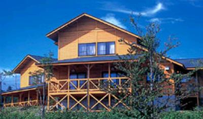 南信州うるぎ星の森オートキャンプ場写真6
